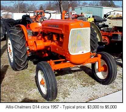How to Buy a Used Tractor