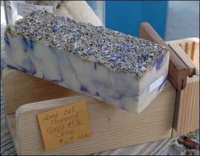 homemade soap, make money selling crafts, best selling crafts