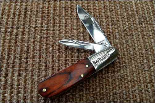 Barlow knife, knife types, types of knives, types of pocketknives, best knife for the kitchen, homesteading, homestead