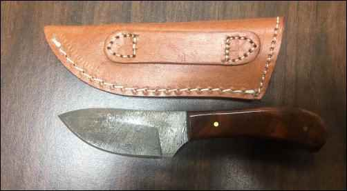Drop-point knife, knife types, types of knives, types of pocketknives, best knife for the kitchen, homesteading, homestead