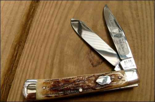 Trapper knife, knife types, types of knives, types of pocketknives, best knife for the kitchen, homesteading, homestead