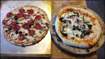 tombstone pizza, convenience foods