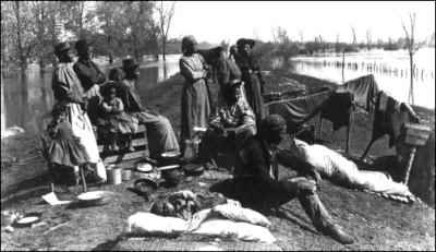 The Exodusters: The Roots of African American Homesteaders