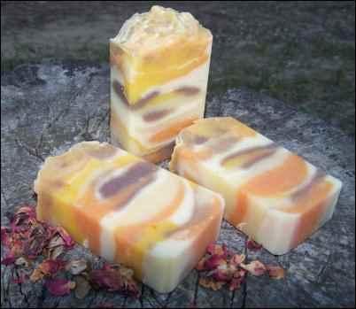 making soap, homemade soap, avoiding homestead burnout, homesteading burnout